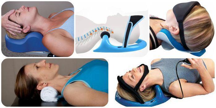 imagenes de ejercicios para la rectificacion cervical
