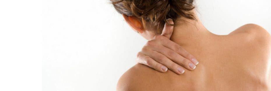 aliviar los dolores musculares