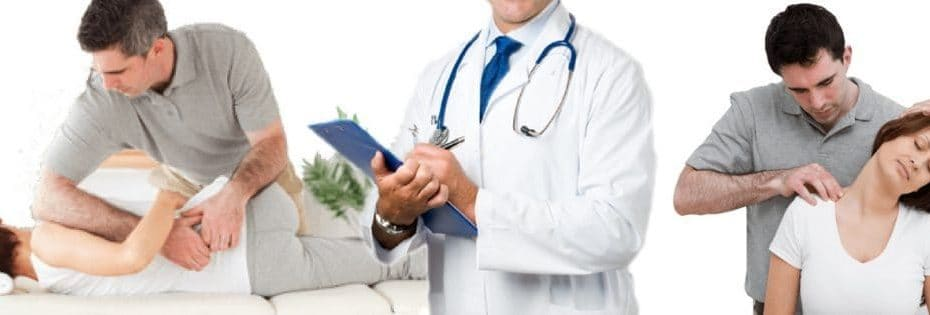 quiropraxia o quiropráctica