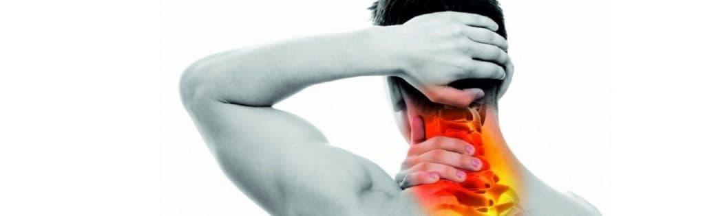 tortícolis dolor rigidez cuello