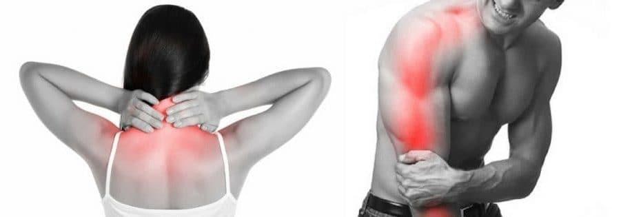 radiculopatía cervical y el dolor en el brazo